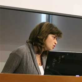 Silvia Raneri