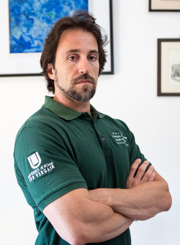 Leonardo Ciampoli