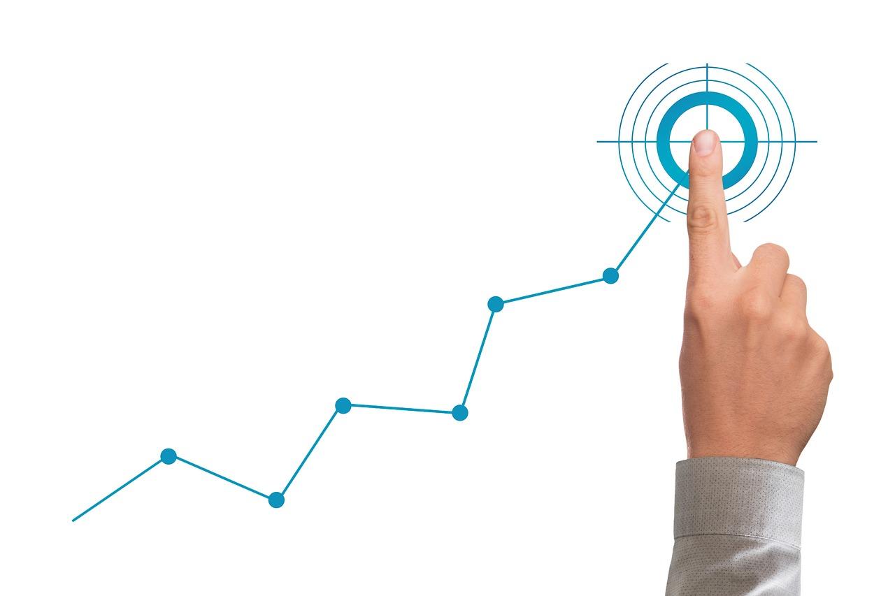 target, business, idea