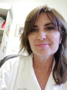 Cinzia Scarton