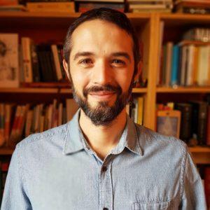 Dario Olivo